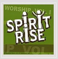 Vol. 1-Spiritrise Worship