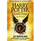 Harry Potter and the Cursed Child - Parts One & Two...