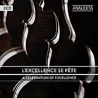 L'excellence Se Fete/a Celebration of Excellence