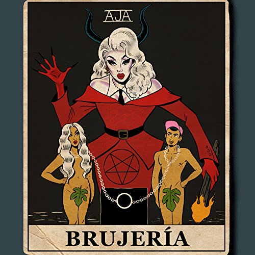 Brujería (feat. Mitch Ferrino) [Explicit]