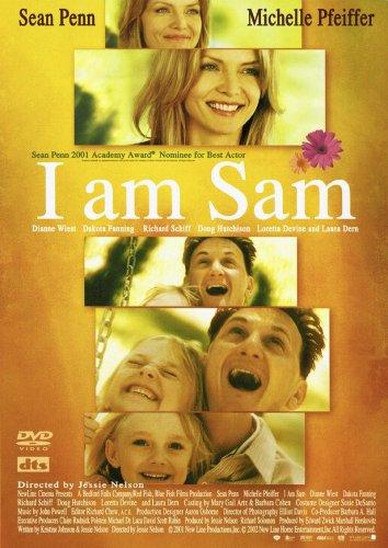 I am Sam/アイ・アム・サム [DVD]の詳細を見る
