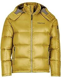 (マーモット) Marmot メンズ アウター ダウンジャケット Stockholm Down Jackets [並行輸入品]