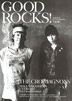 GOOD ROCKS!(グッド・ロックス) Vol.36