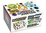 ポケモンカードゲーム カードボックス サルノリ・ヒバニー・メッソン (カード付き)