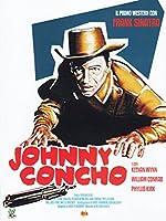Johnny Concho [Italian Edition]
