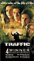 Traffic [VHS] [並行輸入品]