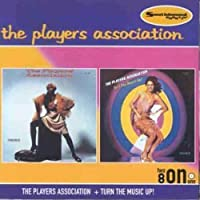 Players Association/Turn Music Up by PLAYERS ASSOCIATION (1998-01-26)