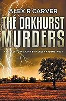Oakhurst Murders Duology