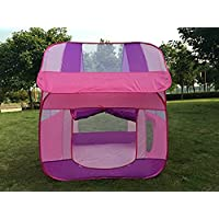 [FinerKids]FinerKids Childrens Play Tent by Large FK001 [並行輸入品]