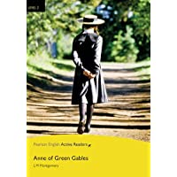 Penguin Active Reading: Level 2 Anne of Green Gables (CD-ROM Pack) (Penguin Active Readers, Level 2)