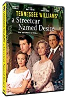 A Streetcar Named Desire [DVD]