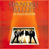 The Singles Collection by Spandau Ballet (1990-07-01)