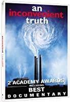Inconvenient Truth [DVD] [Import]