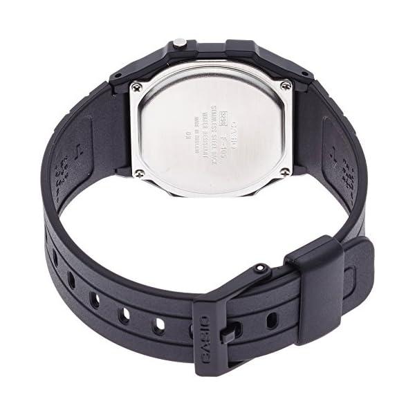 [カシオ]CASIO 腕時計 スタンダード デ...の紹介画像4