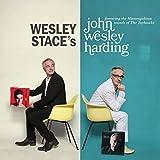 Wesley Stace's John Wesley Har