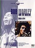 ボブ・マーリィ&ザ・ウェイラーズ/メイキング・オブ・キャッチ・ア・ファイアー [DVD]