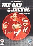 メンズ ニット The Day of the Jackal [DVD]
