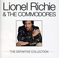 Definitive Collection by Lionel Richie & the Commodores (2016-07-06)