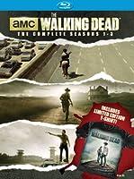 Walking Dead: Ssn 1-3 [Blu-ray] [Import]