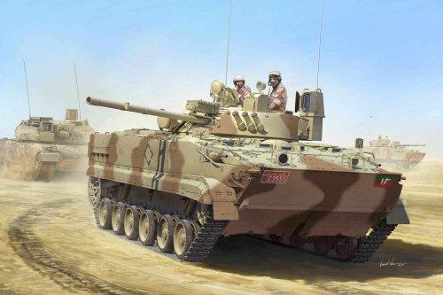 1/35 アラブ首長国連邦軍 BMP-3 歩兵戦闘車