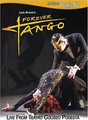 Forever Tango: Live From Teatro Coliseo Podesta [DVD] [Import]