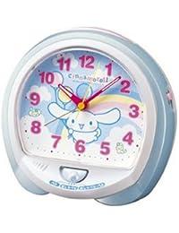 セイコークロック シナモロール 目覚し時計 CQ115L