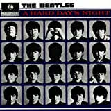 The Beatles のおすすめアルバム 3rd 「A Hard Day's Night」