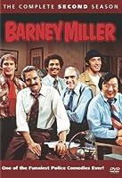 Barney Miller: Complete Second Season [DVD] [Import]