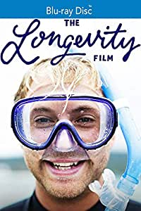The Longevity FIlm [Blu-ray]