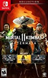 Mortal KOMBAT 11 Aftermath Kollection(輸入版:北米)- Switch