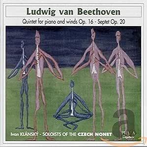 Beethoven: Quintet Op.16