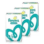 【Amazon.co.jp限定】 【ケース販売】 パンパース オムツ パンツ さらさらパンツ L(9...