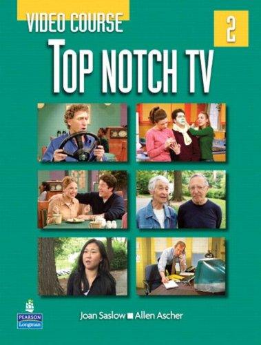 Top Notch TV (1E, Video Course...