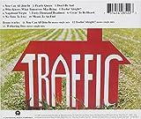 Traffic 画像