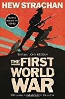 The First World War: A New History by Sir Hew Strachan(2014-02-13)