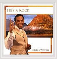 He's a Rock
