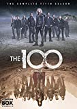 The 100/ハンドレッド〈フィフス・シーズン〉 DVD コンプリート・ボックス[DVD]