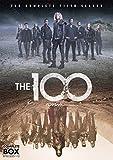 The 100/ハンドレッド<フィフス・シーズン> DVD コンプリート・ボックス[DVD]