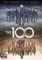THE100/ハンドレッド 5thシーズンDVD コンプリート・ボックス(1~13話・3枚組)
