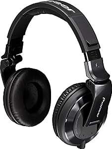 Pioneer DJ用ヘッドホン ブラック HDJ-2000-K