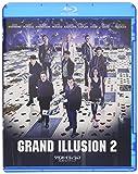 【Amazon.co.jp限定】グランド・イリュージョン 見破られたトリック(オリジナルブロマイド9枚セット付) [Blu-ray]