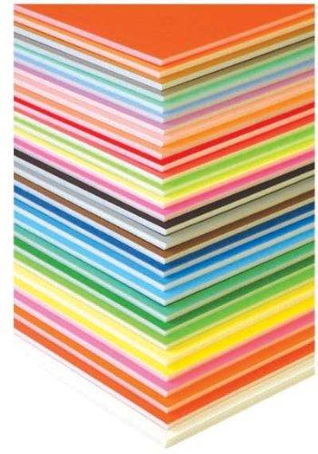 [해외]아르테 뉴 컬러 보드 5mm 두께 3 × 6 블랙 BP - 5CB - 3X6 - BK/Arte New color board 5 mm thick 3 × 6 black BP - 5 CB - 3 X 6 - BK