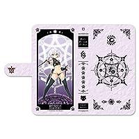 Fate/Grand Order 手帳型スマートフォンケース アサシン/ジャック・ザ・リッパー