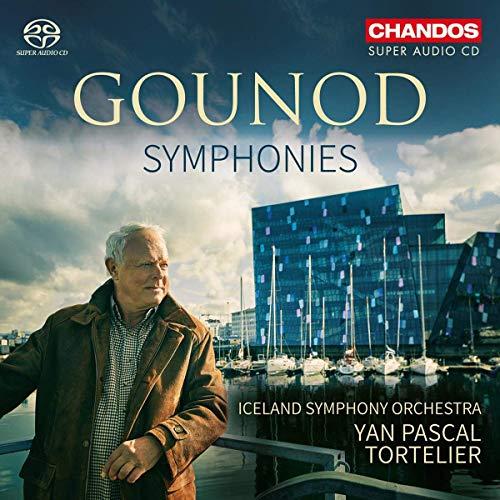 Symphonies -Sacd-