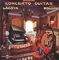 Bolling: Concerto for Guitar & Jazz Piano Trio by C. Bolling (2003-06-10)