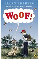 Woof! (Puffin) Kindle Edition