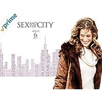 セックス・アンド・ザ・シティ シーズン6 (字幕版)
