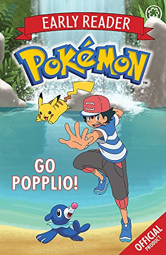 The Official Pokemon Early Rea...