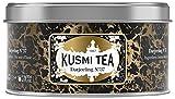 (KUSMI TEA) クスミティー ダージリンNo.37 125g缶 [正規輸入品]