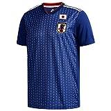 サッカー ワールドカップ 2018 日本代表 ホーム レプリカ ユニフォーム 半袖 Tシャツ ズボン 上下セットメンズ XL